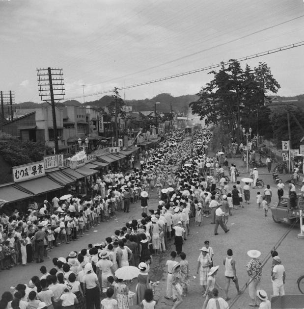 鎌倉カーニバル