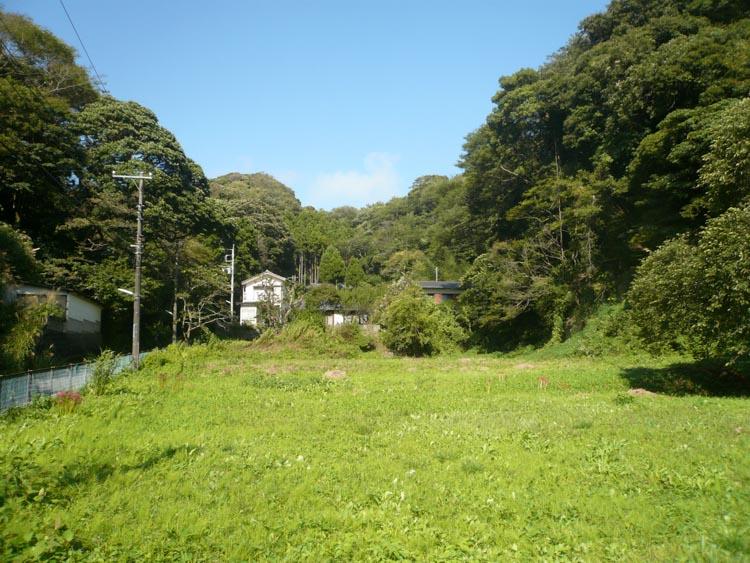 鎌倉の御谷