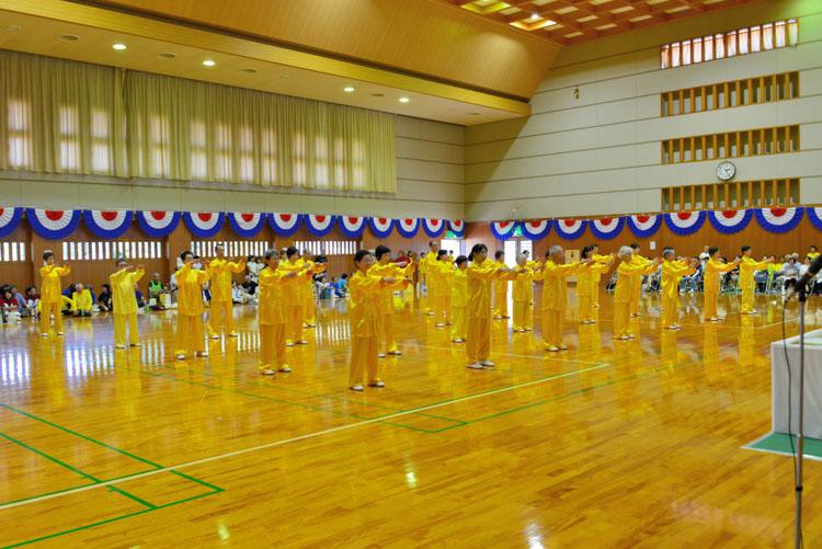 380鎌倉市太極拳協会