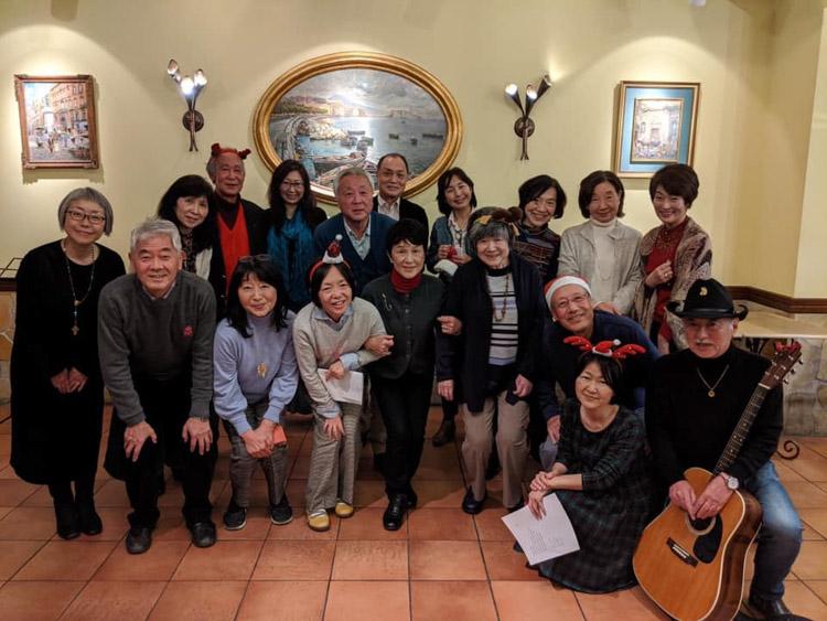 Kamakura Welcome Guides Association(KWGA)